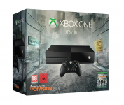 Xbox One 1 To  (The Division)