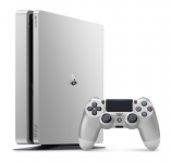 Playstation 4 Slim SILVER