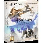 Horizon : Zero Dawn spéciale edition
