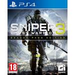 Sniper : Ghost Warrior 3 édition Season Pass