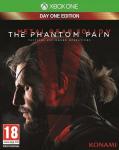Metal Gear Solid : Phantom Pain