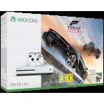 Xbox One s incl. Forza Horizon 3