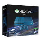 XBOX ONE  (FORZA 6 Limited Edition)