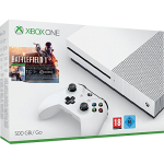 Xbox One s incl. Battlefield 1