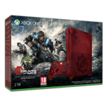 Xbox One S 2To incl. GW 4  limited edition