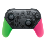 Manette Pro édition Splatoon 2