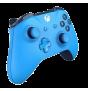 Manette sans fil bleu édition spéciale