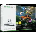 Xbox One S incl. Rocket League