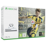 Xbox One S incl. Fifa 17