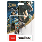 Amiibo The Legend of Zelda Link Rider