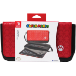 Pouch travel switch Edition Super Mario