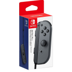 Nintendo Joy-Con Left gray