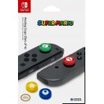 Analog Caps Super Mario