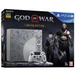 playstation God Of War - Edition Limitée