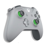 Controller wireless Gray green