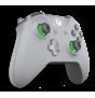 Controller wireless Gray green