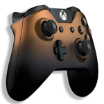 Controller wireless Copper Shadow