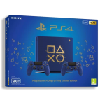 Playstation 4 Slim Limited Edition Days Of Play