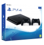 Playstation 4 Slim 1To 2 manettes