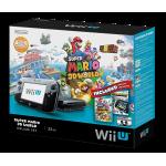 Nintendo Wii U iincl. Super Mario 3D World