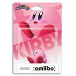 Amiibo Super Smash Bros Kirby