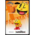 Amiibo Super Smash Bros Pac-Man