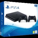 Playstation 4 Slim 2 controller