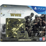 Playstation 4 Slim Edition Camouflage Call of Duty: World War II