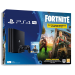 Playstation 4 Pro incl. Fortnite