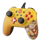 Wired Controller Donkey Kong