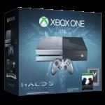 XBOX ONE  (HALO 5)