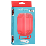 Crystal protector for Nintendo Switch