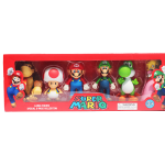 super mario bros figures