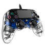 Manette ps4 Nacon Filaire compacte Lumineus