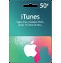 iTunes 50€