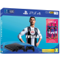 Playstation 4 Slim 1To 2 controller incl. Fifa 19