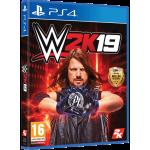 WWE 2k19