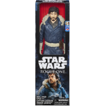 Capitaine Cassian Star Wars Figurine