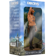 Far Cry 5 Joeph the Father's Calling  Autresf  Figurine