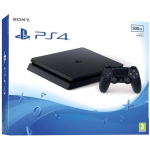 Playstation 4 Slim 500Go