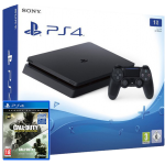 Playstation 4 Slim incl. Call of Duty : Infinite Warfare Edition Legacy