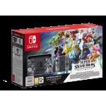 Nintendo Switch Super Smash Bros Ultimate-Edition