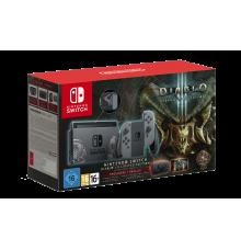 Nintendo Switch incl. Diablo III Eternal Collection Edition