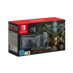 Nintendo Switch incl. Diablo III Eternal Collection Edition