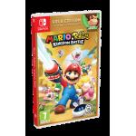 Mario Rabbids Kingdom Battle Gold Edition