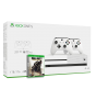 Xbox One S 1To 2 manettes incl. call of duty : Advanced Warfare