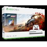 Xbox One S incl. Forza Horizon 4