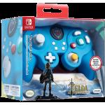 Wired Fight Pad Pro Zelda Super Smash Bros