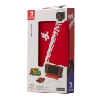 Hybrid Cover Nintendo Switch Mario