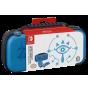 Pouch Nintendo Switch Zelda Bleu